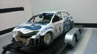 1/18 Pièces détachés Ford Focus WRC Autoart