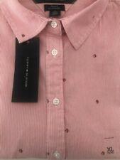 Tommy Hilfiger Women Long Sleeve Shirt