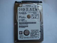 "Hitachi Travelstar Z5K500-500  HTS545050A7E380 500 GB,Internal,5400 RPM 2.5"" 7mm"