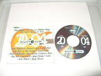 Roots & New 2004 (2004) 18 TRACK Digipak cd is Excellent  (D1)