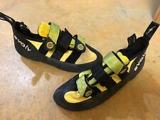Evolv Pontas climbing shoe size 11