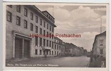 (91058) foto ak berlín, cancillería, guillermo carretera 1933-45