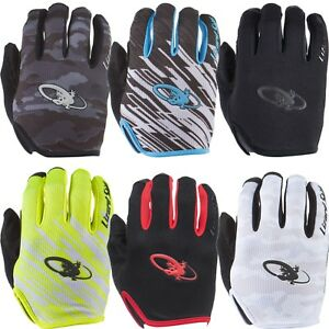 Lizard Skins Cycling Gloves Monitor Bike Gloves - Mountain Bike -BMX-Road- Cross