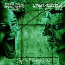 Embalming Theatre | Swarrrm - Embalming Theatre/Exulceration Split