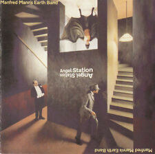 Manfred Mann's Earth Band-Angel Station  CD NEW