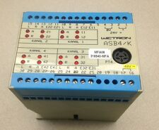 Wetron Controller ASB4/K 4 Channel, 24V  *Multiple Available*  *FREE SHIPPING*