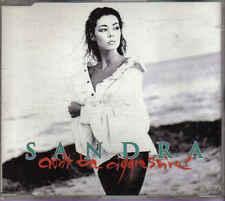 Sandra-Dont Be Aggressive cd maxi single