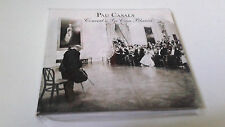 "PAU CASALS ""CONCERT A LA CASA BLANCA"" CD 12 TRACKS COMO NUEVO DIGIPACK"