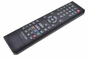 REMOTE CONTROL FOR TOSHIBA BLUE RAY PLAYER SE-R0311 SER0311