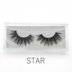 Glam Mink Lashes Star