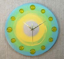 Artisan Hand Crafted Clocks (Sunrise 30cm)