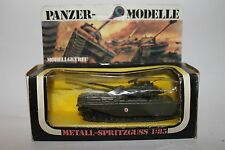 Plasty Panzermodell 8357; 1:85; Metall Spritzguss; Centurion; OVP