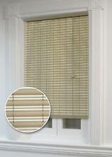 Achim Ashland Desert/Almond Vinyl Roll-Up Blind 30x72- AS3072DA06 Window Shade