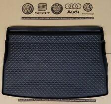 VW Sportsvan original Kofferraummatte Kofferraumeinlage Schutzmatte Sportvan