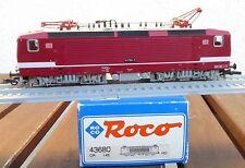 Roco 43680 locomotora eléctrica BR 143 964-5 DB AG Ep 5./6 en,con DSS,Pantógrafo