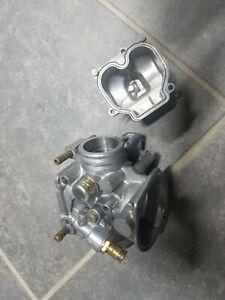 Corps de carburateur nu pour Honda CBR 125 modele jc34