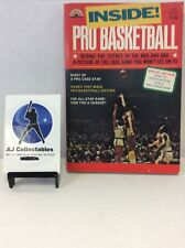 1973-1974 INSIDE PRO BASKETBALL
