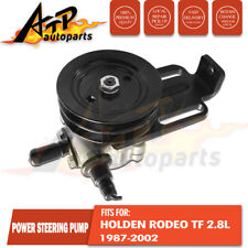 Power Steering Pump For Holden Rodeo TF TFS55 2.8L Turbo Diesel 4WD 1987-2002