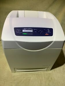 Xerox Phaser 6280DN Color Laser Printer Page Count 4511