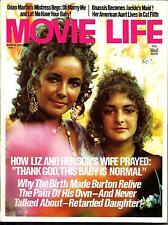 Movie Life magazine - March 1972