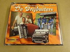 2-CD BOX / DE BESTE GOUWE OUWE VAN DE VRIJBUITERS