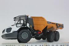 Conrad 2769 Liebherr Dump Truck Ta 230 Litronic New Version 2020 1:50 New