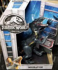 Mattel Jurassic World 2 Fallen Kingdom INDORAPTOR RAPTOR Action Figure IN STOCK