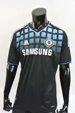 The Blues 2011-12 adidas Chelsea FC Away Shirt SIZE L (adults)