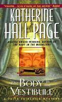 The Body in the Vestibule: A Faith Fairchild Mystery by Page, Katherine Hall