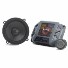 """Infinity Perfect 600 800W 6.5"""" Kappa Perfect Component System High End Speakers"""