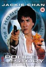 Police Story 2 DVD (2002) Jackie Chan
