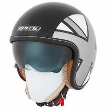 Cagoules, masques et tubes graphiques casques jet taille M pour casques et vêtements pour véhicule