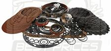 TH400 Chevy Transmission High Performance Raybestos Red Master L2 Rebuild Kit