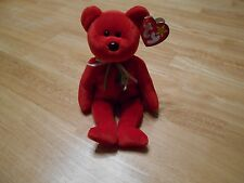 "TY BEANIE BABIES ""OSITO"" *MULTIPLE ERRORS* *RETIRED*MUST L@@K!!!  C@@L!!!"