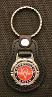 Dnepr KMZ Dniepr Portachiavi ring chain holder keyring keychain keyholder