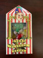 Universal Studios Harry Potter Bertie Botts Every Flavour Beans NIB Sealed