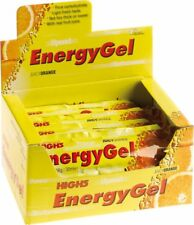 High5 Energy Gel Box 20 x 38g Orange