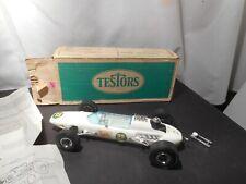 Testors 049 Indy Race Car
