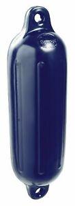 Polyform Fender G-Serie blau Doppelauge Langfender G2 (40x11cm) + G3 (48x14cm)