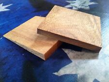 Axe Wedges X 2. For Replacement Handle Australian Made Wood Wooden