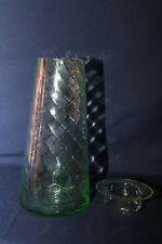 Vase, Kombi, Kerzenhalter, Kerzenleuchter, Windlicht, Höhe 32,5 cm, TOP Design**