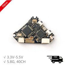 Happymodel Diamond VTX 5.8GHz 40CH 25mW-200mW Switchable VTX with DVR
