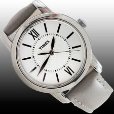 Relojes de pulsera baterías Timex resistente al agua