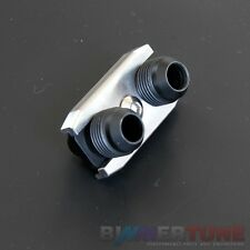 BMW M3 Oil Cooler Adapter AN10 track race S50 S54 N54 N55 E82 E92 BIMMERTUNE