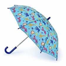 Fulton Junior-4 Parapluie Enfants Jungle Chums