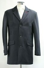 Men's Unbranded Coat in Navy (L).. Sample 6136