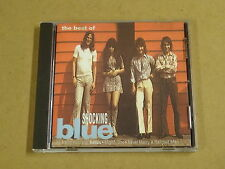 CD / THE BEST OF SHOCKING BLUE