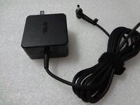 19V 1.75A AC Adapter For Asus S200 S220 X200T X201E X202E F201E Q200E EXA1206CH