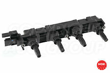 New NGK Ignition Coil For PEUGEOT 307 2.0 cc  2003-08