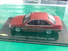 chevrolet omega diamond 1994 ixo 1/43